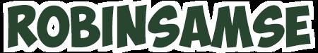 RobinSamse Shop logo