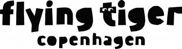 Flying copenhagen logo
